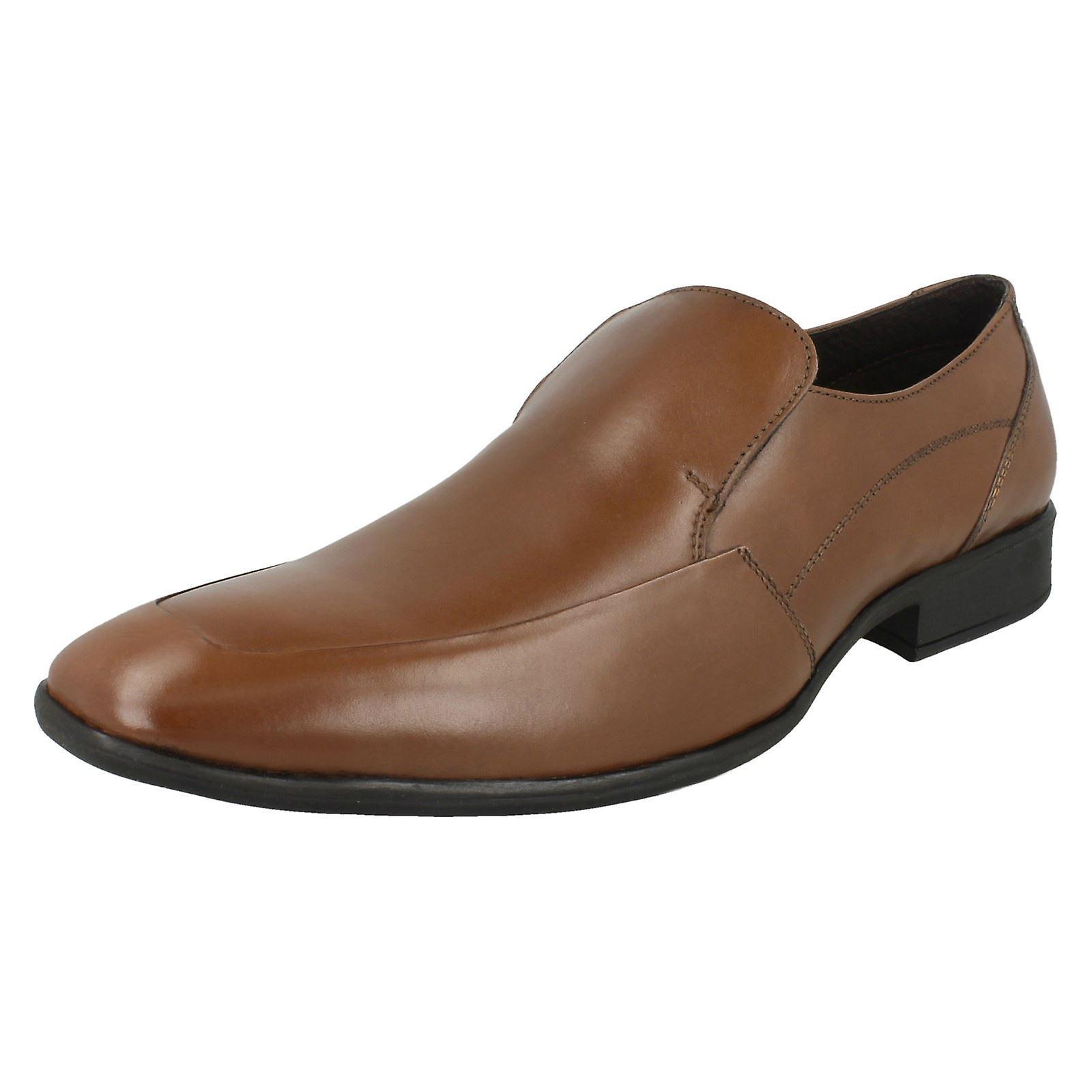 Mens Maverick formale Schuhe A1109