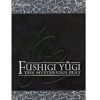 Fushigi Yugi æg [DVD] USA importerer