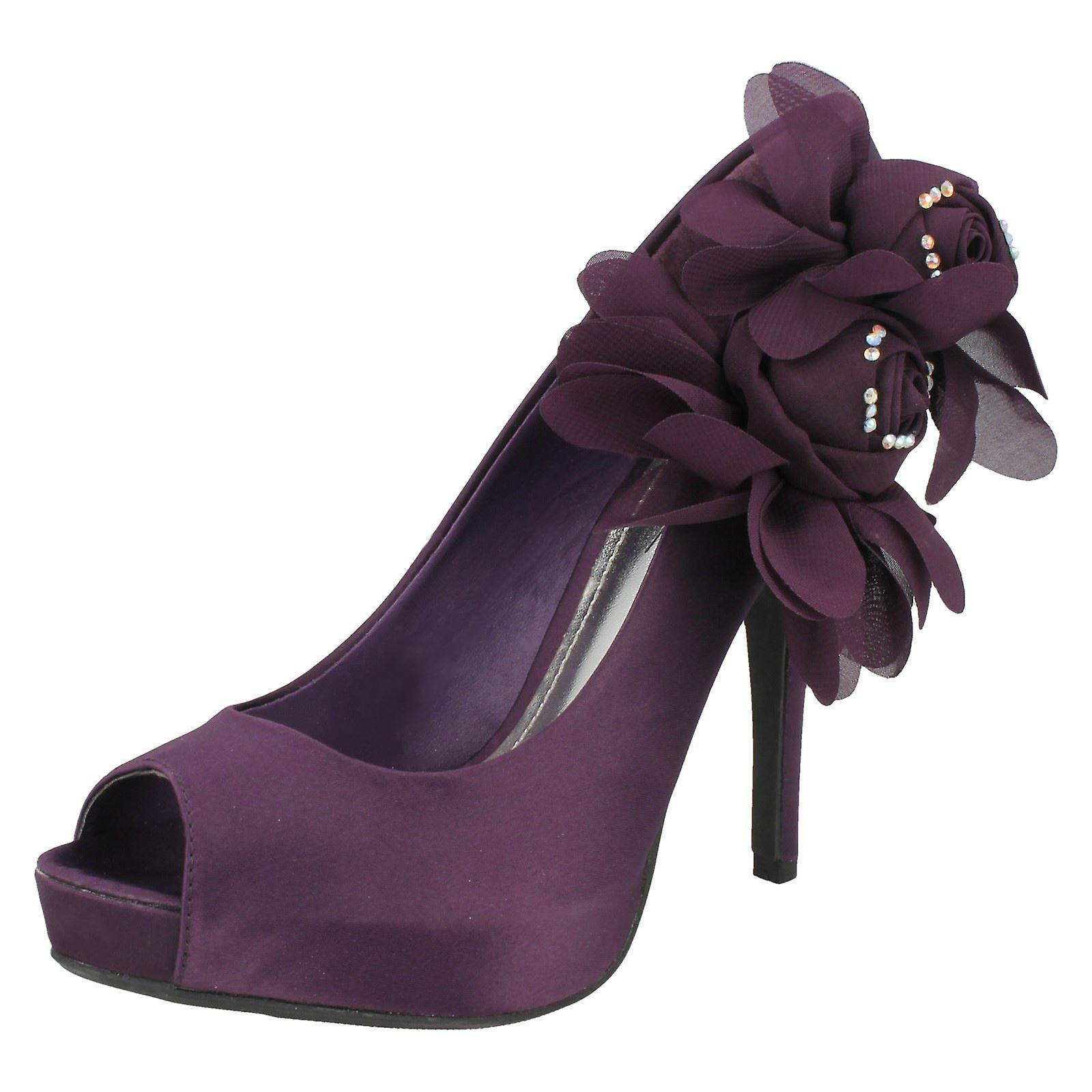 Le signore Anne Michelle occasione elegante scarpe L2229