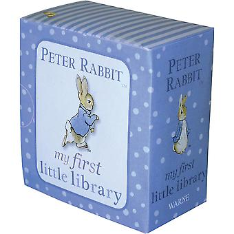 Rainbow Designs Peter Rabbit My First Little Library