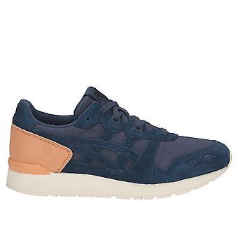 ASICs Gellyte Dark Blue Bluedark H836L4949 universal todos os sapatos de homens do ano