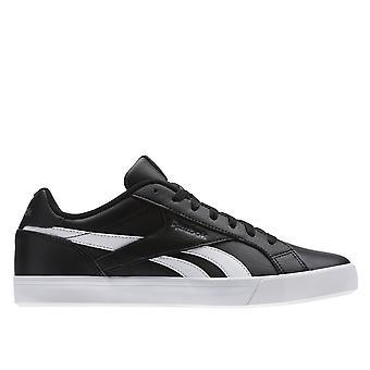 Reebok Royal compleet Blackwhitealloy BS6492 universele alle jaar mannen schoenen