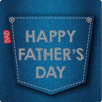 Eurowrap Mens Fathers Day Cards