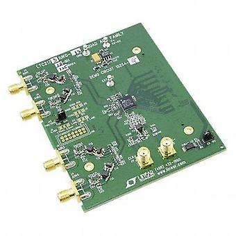 PCB design board Linear Technology DC1525A-G