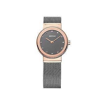 Bering classic collection 10126-369 ladies watch