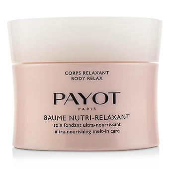 Payot Baume Nutri-Relaxant Ultra-Nourishing Melt-In Care - 200ml/6.7oz