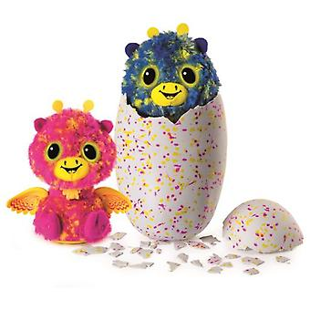 Bizak Hatchimals Surprise Giraven