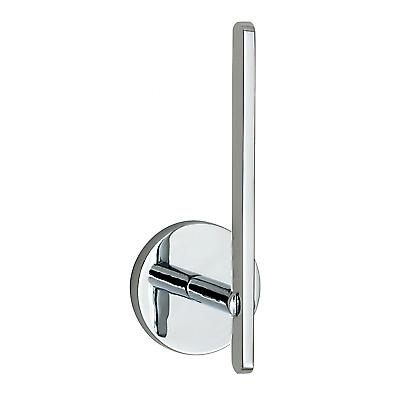 Loft Spare Toilet Roll Holder - Polished Chrome(LK320)