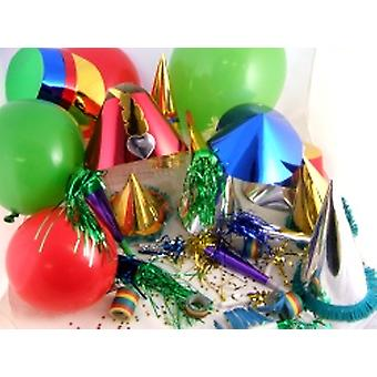 Home Party Pack Bumper For The Festive Season For 50 People