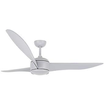Ceiling fan Nordic DC Grey 142cm / 56