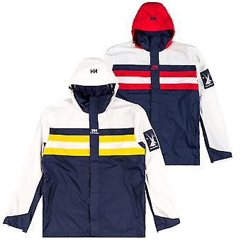 Helly Hansen men's windbreaker retro windbreaker