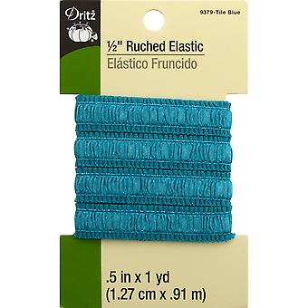 Ruched Elastic .5