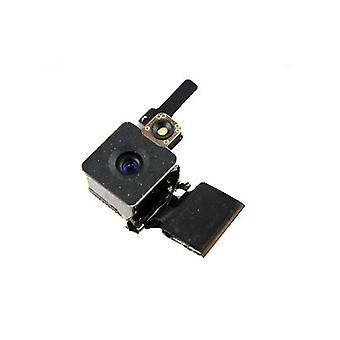 Für iPhone 4 - hinten Kamera mit Blitz | iParts4u