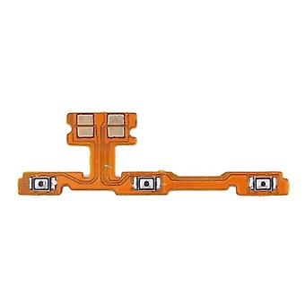 Smart for Huawei P / enjoy 7S power and volume button Flex cable repair switch new