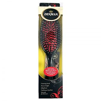 Denman D81 Medium Bristle Brush