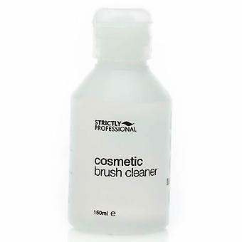Strictly Professional Cosmetic Brush Cleaner
