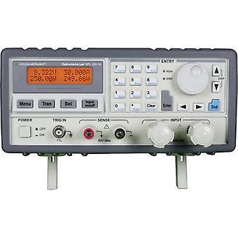 Gossen Metrawatt K852A Bench PSU (adjustable voltage) 0 - 80 V 0 - 3 A 250 W