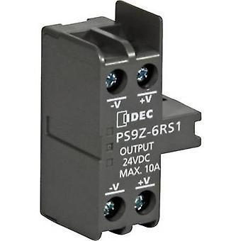 Tap terminal Idec PS9Z-6RS1 24 Vdc 10 A