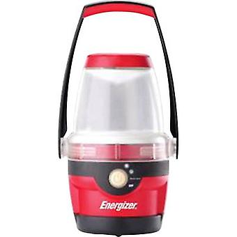 LED Camping lantern Energizer Camping light 180 lm battery-powered 437 g Red 634495