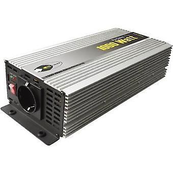 e-ast HighPowerSinus HPLS 1000-24 Inverter 1000 W 24 Vdc - 230 V AC
