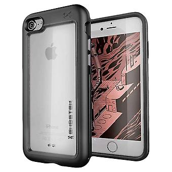 Ghostek Atomic Slim iPhone 7/8 Case - Black