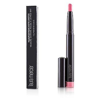 Terciopelo de Laura Mercier lápiz labial mate extremo - # objetivos (rosa claro) - 1.4g/0.035oz