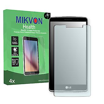 LG G Stylo Screen Protector - Mikvon Health (Retail Package with accessories)