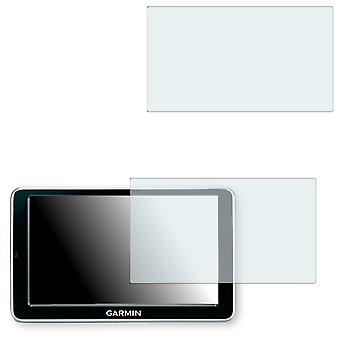 Garmin of nüvi 150LMT screen protector - Golebo crystal clear protection film