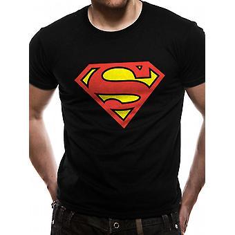 Superman-Logo T-shirt