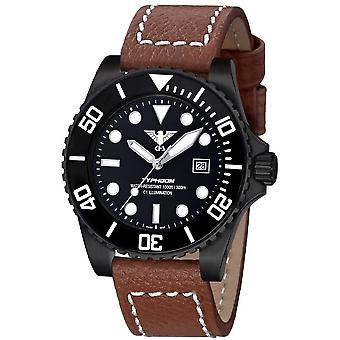 KHS Men's Watch KHS. TYBS. LB5