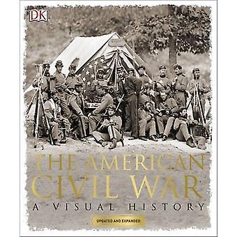 Den amerikanske borgerkrig af DK - 9780241186015 bog