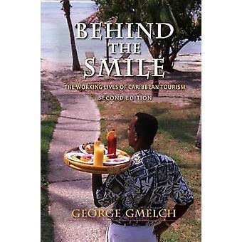 Por trás do sorriso - o trabalho vive de turismo do Caribe (2nd revisto