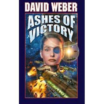 Ashes of Victory by David Weber - 9780671319779 Book