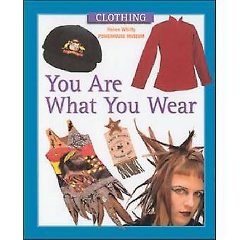 Du är vad du bär till av Helen Whitty - 9780791065778 bok