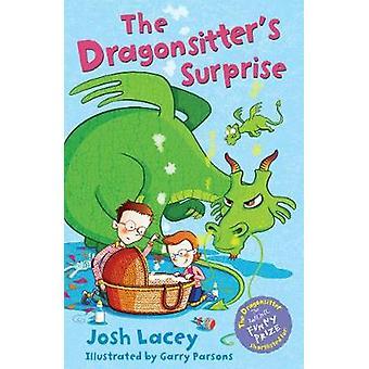 Den Dragonsitter överraskning av Josh Lindberg - 9781783446230 bok