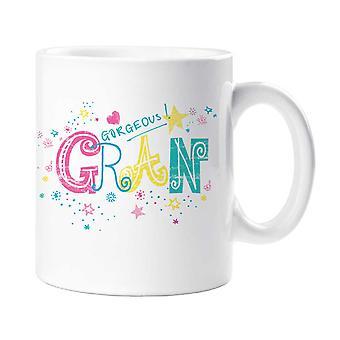 豪華なグラン ・ マグカップ