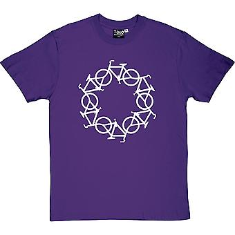 Re-Cycle Men's T-Shirt