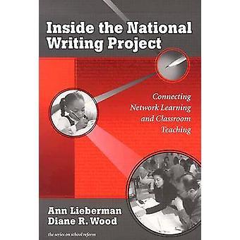 All'interno la nazionale scrittura progetto - collegamento rete di apprendimento e