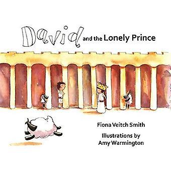 David og ensom Prince (unge David 4)