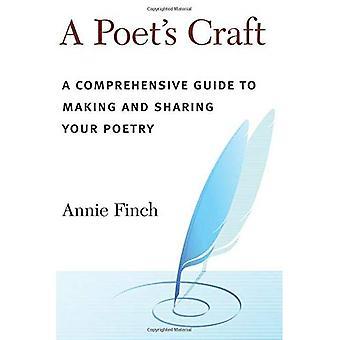 Arte del poeta: la elaboración y conformación de poemas