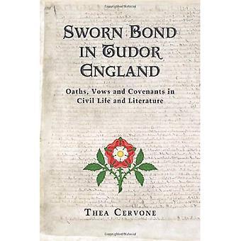 Przysięgły Bond w Anglii Tudor