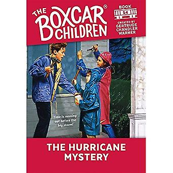 The Hurricane Mystery (Boxcar Children)