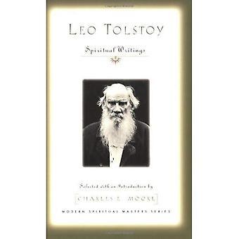 Leo Tolstoj: Andliga skrifter (moderna andliga mästare)