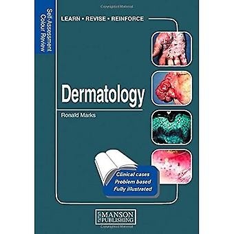 Dermatologi: Egenvurdering farge gjennomgang
