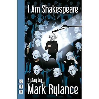 Soy Shakespeare (NHB juegos modernos)
