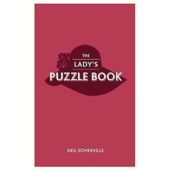 The Lady`s Puzzle Book