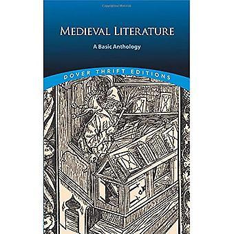 Medeltida litteratur: En grundläggande antologi