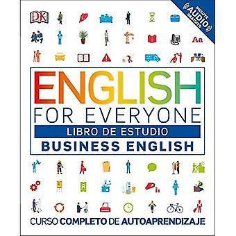 Engelsk for alle Business English, kursus bog (spanske udgave) (engelsk for alle)