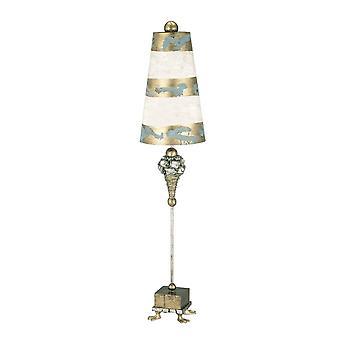 Pompadour Luxe bordslampa - Elstead belysning Fb / Pompadour / FB/POMPADOUR/TL