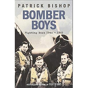 Bombplan killar: Kämpar tillbaka 1940-1945